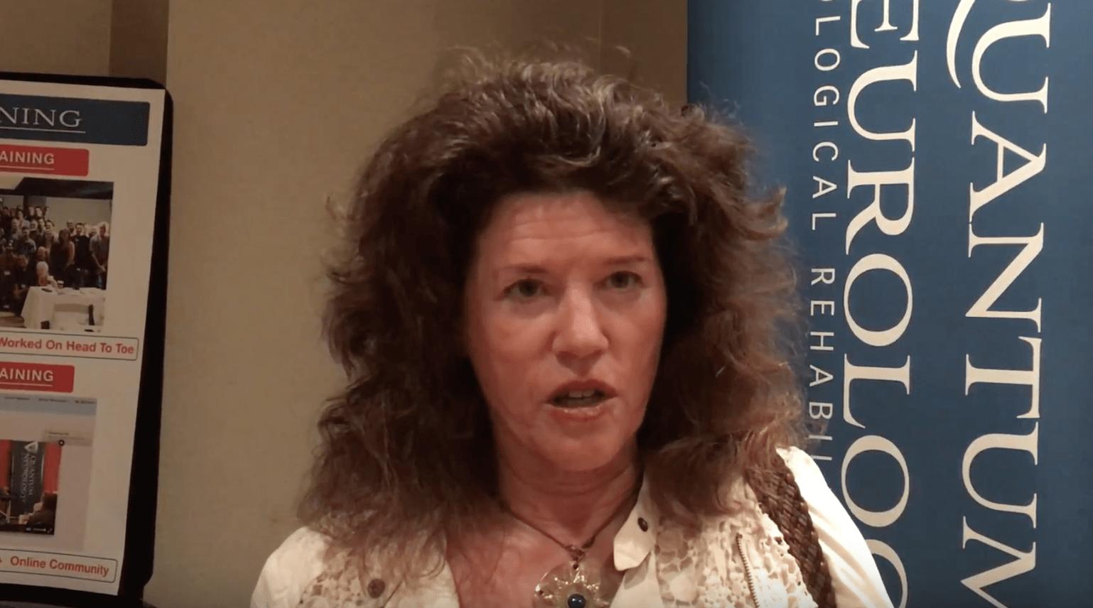 Brenda Specht Testimonial