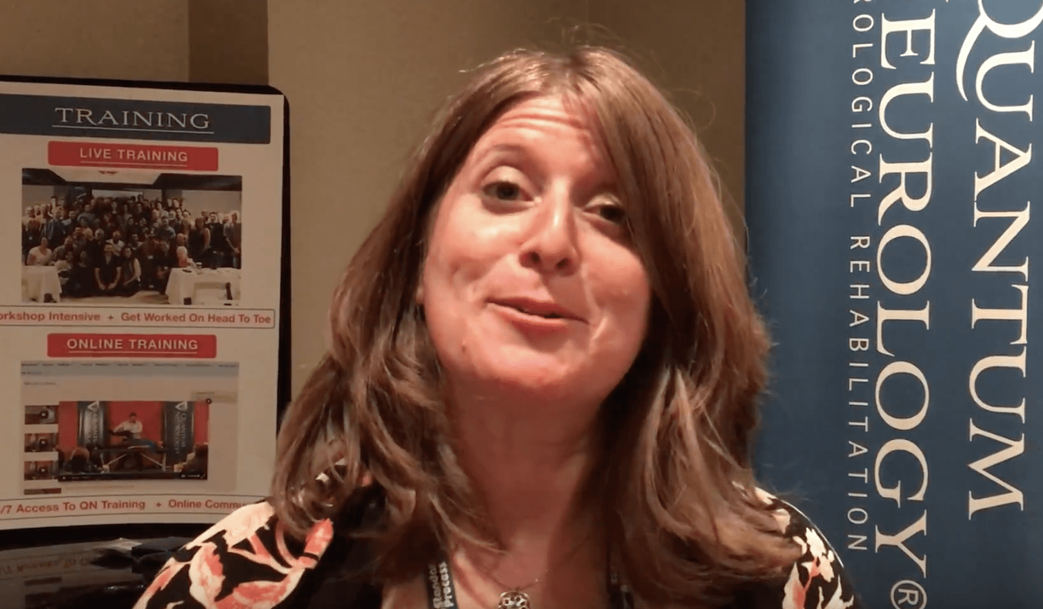 Dr. Cari Jacobsen, DC Testimonial