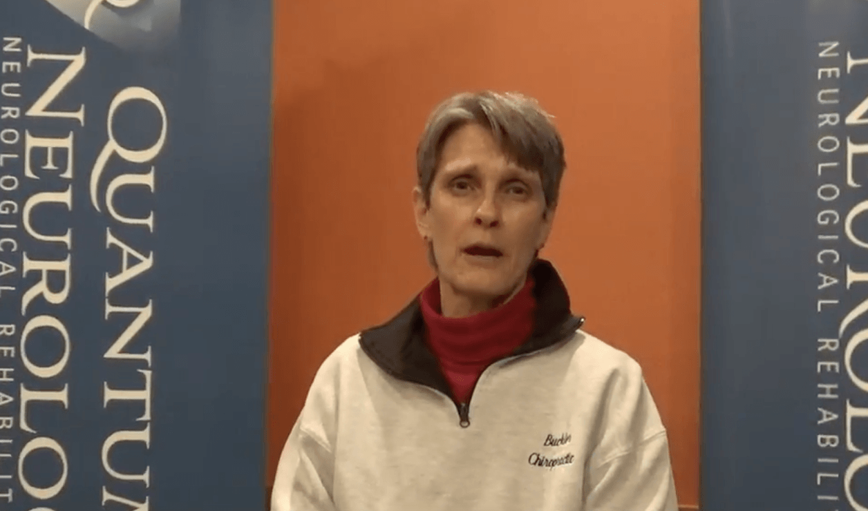Lynn Buckler, DC Testimonial