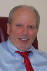 Dr. Thomas Salmon, D.C.