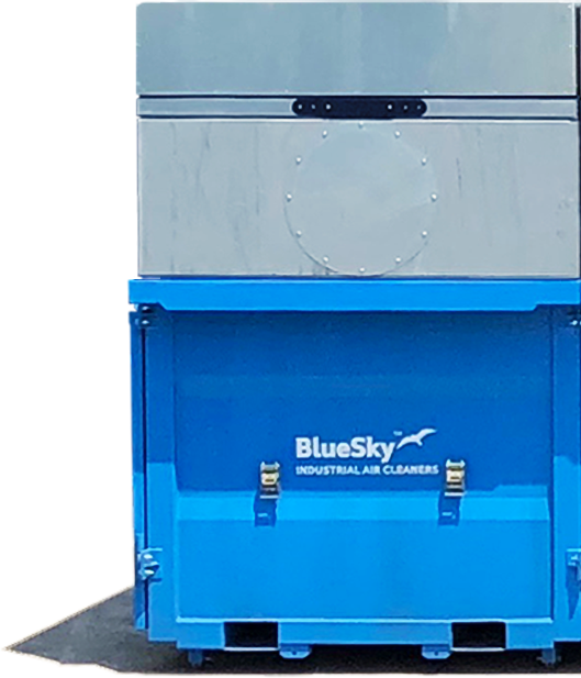 BlueSky-6-section-dust-collector-left-to-right-section-1a