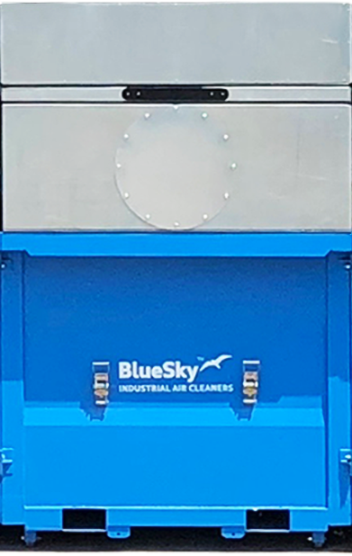 BlueSky-6-section-dust-collector-left-to-right-section-4