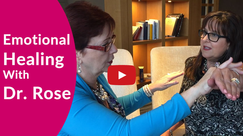 Emotional Healing with Dr. Rose Backman