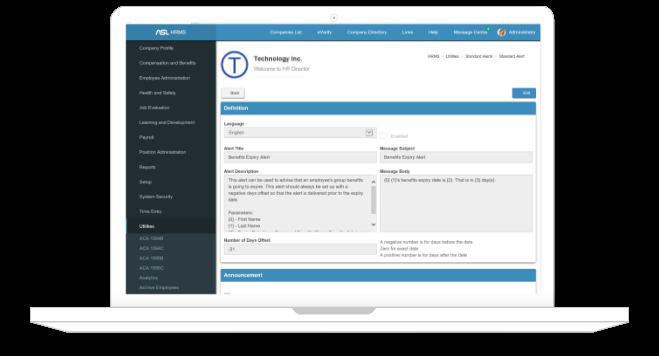 Secure Workflow