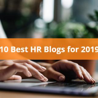 10 Best HR Blogs