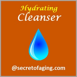 Hydrating Cleanser by Secret of Aging