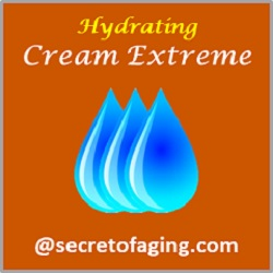 Hydrating Cream Extreme by Secret of Aging