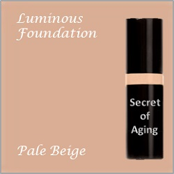 Luminous Foundation - Pale Beige