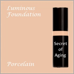 Luminous Foundation - Porcelain