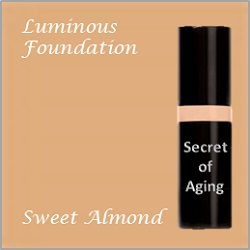 Luminous Foundation - Sweet Almond