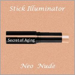 Stick Illuminator - Neo Nude