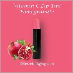 Vitamin C Lip Tint Pomegranate