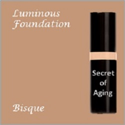 Bisque Liquid Foundation