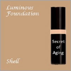 Shell Luminous Foundation