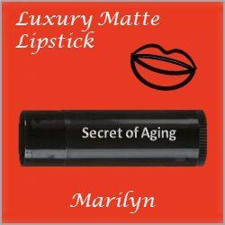 Marilyn Luxury Matte Lipstick