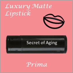 Prima Luxury Matte Lipstick