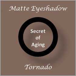 Matte Eyeshadow Tornado by Secret of Aging