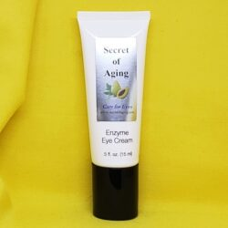 Enzyme Eye Cream by Secret of Aging