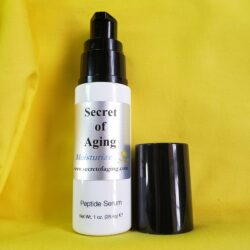 Peptide Serum by Secret of Aging