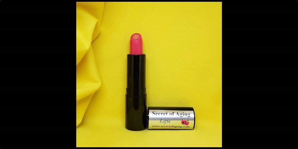 Pomegranate Vitamin C Lip Tint by Secret of Aging