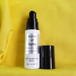 Skin Transforming Serum by Secret of Aging