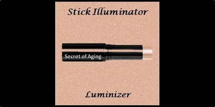Stick Illuminator Luminizer by Secret of Aging