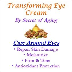 Transforming Eye Cream Care Around Eyes