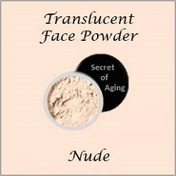 Translucent Fae Powder Nude by Secret of Aging