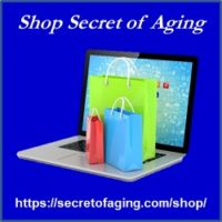 shop secret of aging