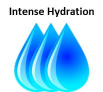 Intensive Hydration by Secret of Aging