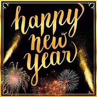 happy new year from secret of aging