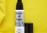 hydrating Protection Skincare by Secret of Aging
