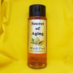 Enzyme Toner by Secret of Aging