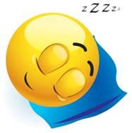 Secret of Aging Sleep