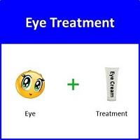 Secret of Aging Eye Treatment
