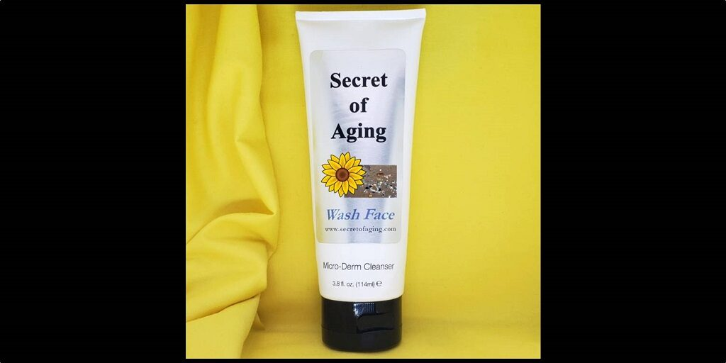 Micro-Derm Cleanser by Secret of Aging