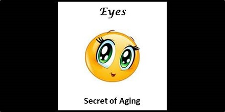 Secret of Aging Eyes