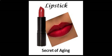 Lipstick by Secret of Aging