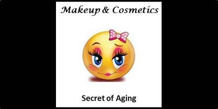 Makeup and Cosmetics by Secret of Aging