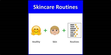 Secret of Aging Skincare Routines