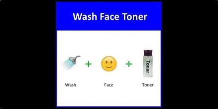 Secret of Aging Wash Face Toner