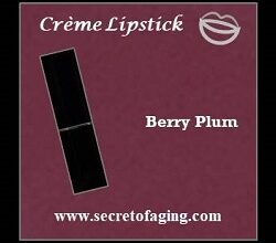 Berry Plum