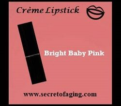 Bright Baby Pink