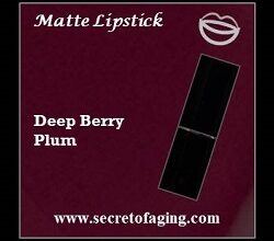 Deep Berry Plum