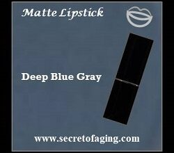 Deep Blue Gray