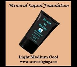 Light Medium with Neutral Cool Undertone