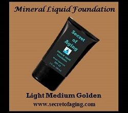 Light Medium with Golden Undertone
