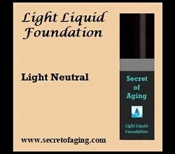 Light with Neutral Undertone