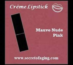 Mauve Nude Pink