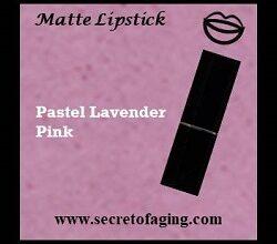 Pastel Lavender Pink